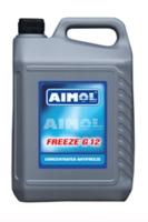 Aнтифриз красный AIMOL FREEZE G12 5кг концентрат