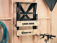Cadru de susținere Black&Decker WM536