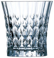 Cristal d'Arques Lady Diamond (L9747)