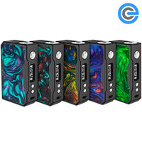 DRAG 157W TC Box Mod Resin Version