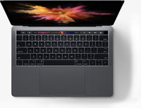 "APPLE MacBook Pro 15"" Touch Bar (MLH42) 512GB, серый"