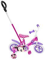 Stamp Велосипед с ручкой Мини маус