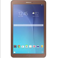 cumpără Samsung SM-T560 Galaxy Tab E 9.6 Brown în Chișinău