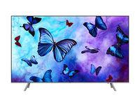 TV QLED Samsung QE65Q6FNAUXUA, Black
