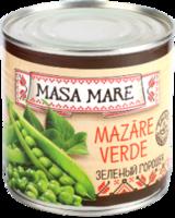 Горошек консервированный Masa Mare 425 гр ж/б
