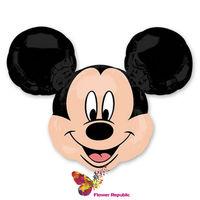 """купить Фольгированные шары """"Mickey/Minni Mouse"""" Поштучно в Кишинёве"""