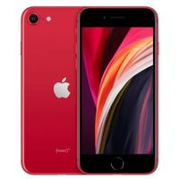 Apple iPhone SE 2020 64GB, Red