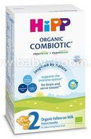 HiPP 2053 Combiotic 2 (6-12 m) 300 gr.