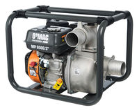 Motopompa benzina OMAC MP 6500 6.5cp 75mm