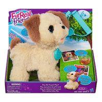 Интерактивная игрушка Furreal Friends Забавный щенок Пакс, код 41935