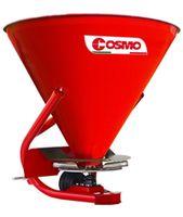 Разбрасыватель удобрений Космо P500 (385 литров)