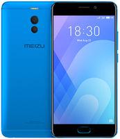 Meizu M6 Note, 3/32Gb Blue