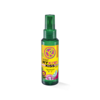 Парфюмированный Спрей для Тела и Волос My Kiwi Kiss