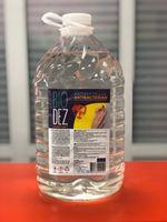 Антибактериальный гель для рук и поверхностей 5Л, BIO-DEZ