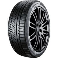 Continental WinterContactTS850P Suv 107H FR Continental, 235/60 R 18
