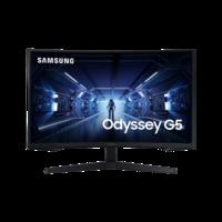 Монитор Samsung Odyssey G5 C32G54TQW