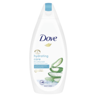 Гель для душа Dove Hydrating Care, 250 мл