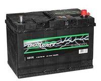 Аккумулятор Gigawatt 91Ah S4 028
