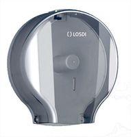 Elegance Transparent - Диспенсер для туалетной бумаги