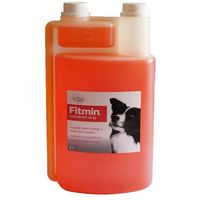 Витамины Fitmin Salmon Oil 1L
