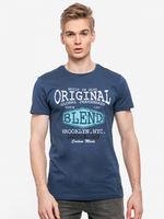 Tricou BLEND Albastru 20708054 blend