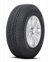 Continental ContiCrossContact LX2 235/65 R17 XL