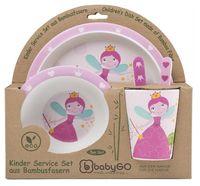 BabyGo Bamboo Princess (BGO-8905)