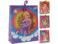 Пакет для детских подарков
