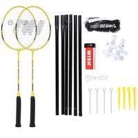 Set badminton Wish 4466 14-20-030 (5269)