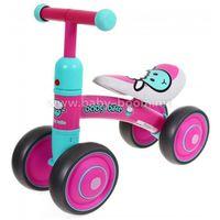 Baby Mix UR-ET-Z7 Байк розовый