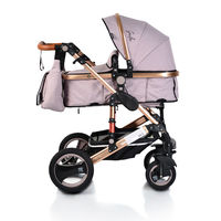 Moni детская коляска Gala 3 в 1