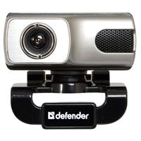Веб камера Defender Glens 2552