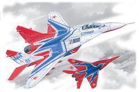 """72142 МиГ-29 """"9-13"""", советский истребитель пилотажной группы """"Стрижи"""""""