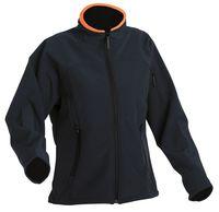 Женская куртка JANNALI - черная