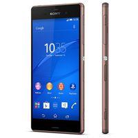 Sony Xperia Z3 (D6653) Copper 16GB + Dock Station