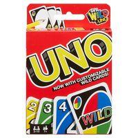 купить Настольная игра UNO X (220) в Кишинёве