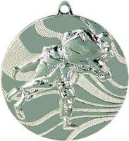 Медаль D50/MMC2650S серебро