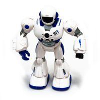Робот с радиоуправлением