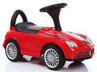 "Chipolino Машина ""Mercedes Benz"" 722S красный"