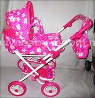 Baby Mix ME-9333C-M1707W Коляска для куклы
