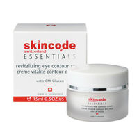 Skincode Essentials Crema revitalizanta pru ochi art.1018,15 ml.