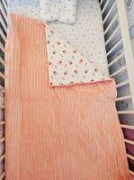 Комплект постельного белья в кроватку Pampy milk