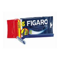 Одноразовый станок для бритья с двойным лезвием Figaro