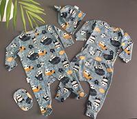 Набор одежды для малыша Mi-e Dor панда