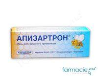 АПИЗАРТРОН, мазь, 20 g N0