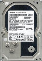 Hitachi 2.0TB Ultrastar A7K3000 HUA723020ALA641 (0F12470)