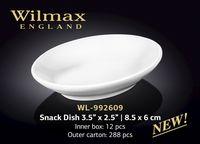 Salatiera WILMAX WL-992609 (pentru gustari 8,5 x 6 cm)