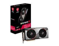 MSI Radeon RX 5600 XT GAMING X 6G / 6GB GDDR6 192Bit