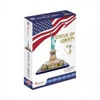 3D PUZZLE Statue of Liberty (U.S.A)