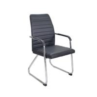 Офисный стул 615 черный